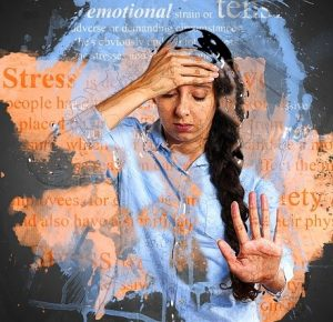 Stress anxiety worry - Natural Treatment