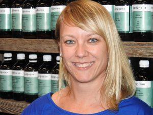 Claudia Koelbl Herbalist Cairns
