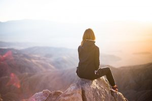 health meditation achieving goal